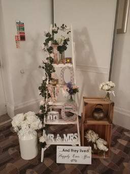 Nice Love And Wishes Wedding And Event Venue Stylist